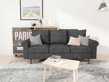 Picture of Maplewick 3+2 Sofa Range *Grey