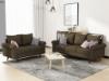 Picture of Maplewick 3+2 Sofa Range * Brown
