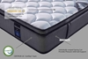 Picture of LUX 5-ZONE MEMORY FOAM POCKET SPRING MATTRESS IN QUEEN/KING SIZE