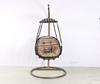 Picture of CHOPSTICKS RATTAN HANGING EGG CHAIR