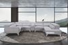 Picture of HAMILTON SECTIONAL MODULAR SOFA *LIGHT GREY