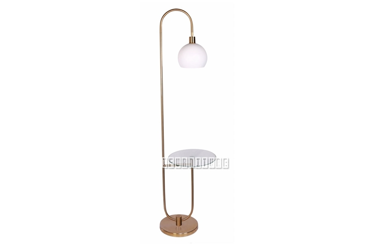Picture of ML93515 METAL FLOOR LAMP