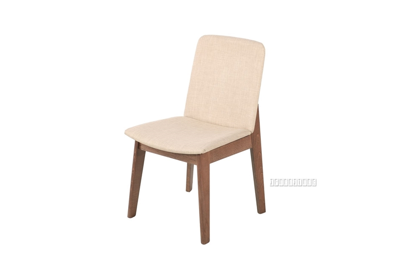 Picture of EDEN DINING CHAIR *BEIGE