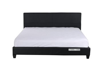 Picture of DORKING TWIN BED *BLACK**FINAL SALE