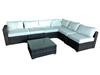 Picture of Spring Ridge  OUTDOOR Sectional Set