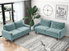 Picture of KAISON  2+3 SOFA RANGE *-Light greyish cayon