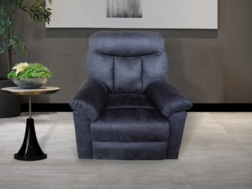 Picture of NISEKO Reclining Arm Chair *BLACK