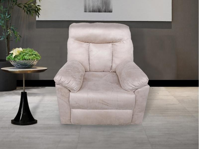 Picture of NISEKO Reclining Arm Chair *BEIGE