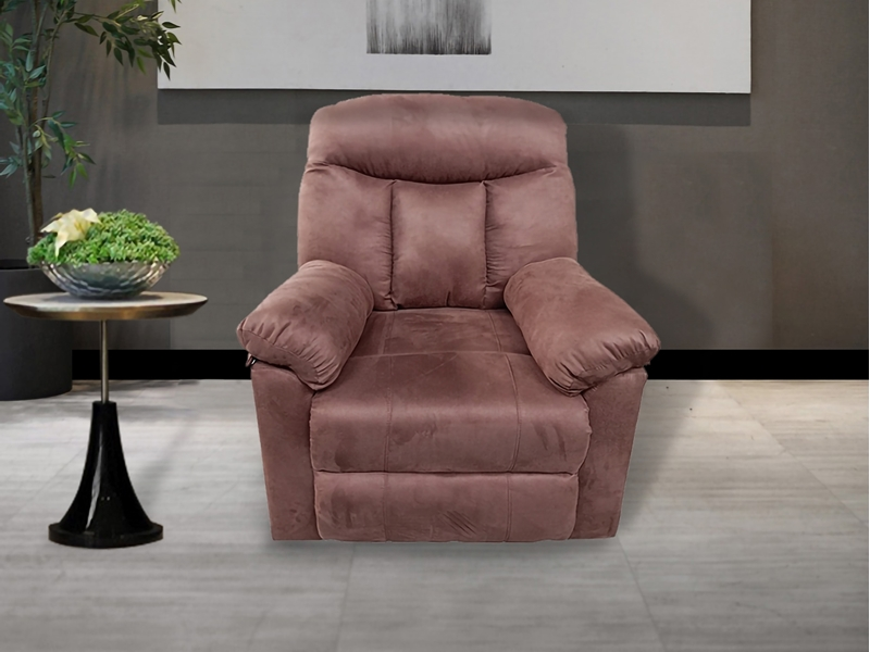 Picture of NISEKO Reclining Arm Chair *BROWN