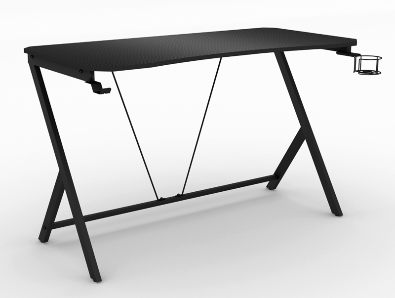 Picture of DIABLO 120X60 GAMING DESK