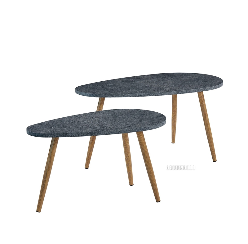 Picture of FUSION NESTING COFFEE TABLE