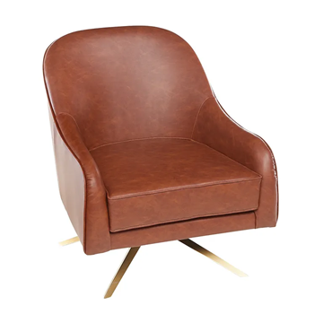 Picture of Glenn Swivel Arm Chair