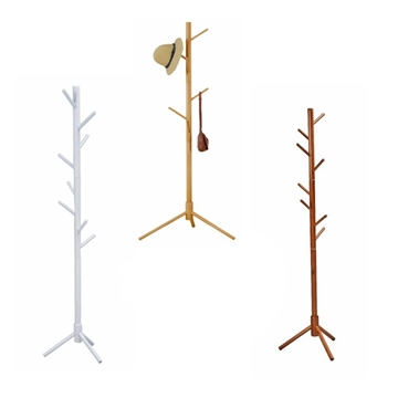 Picture of CECIL SOLID PINE COAT RACK