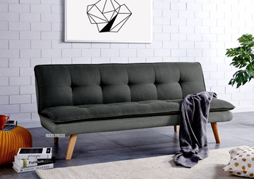 Picture of NAVI SOFA BED *DARK GREY