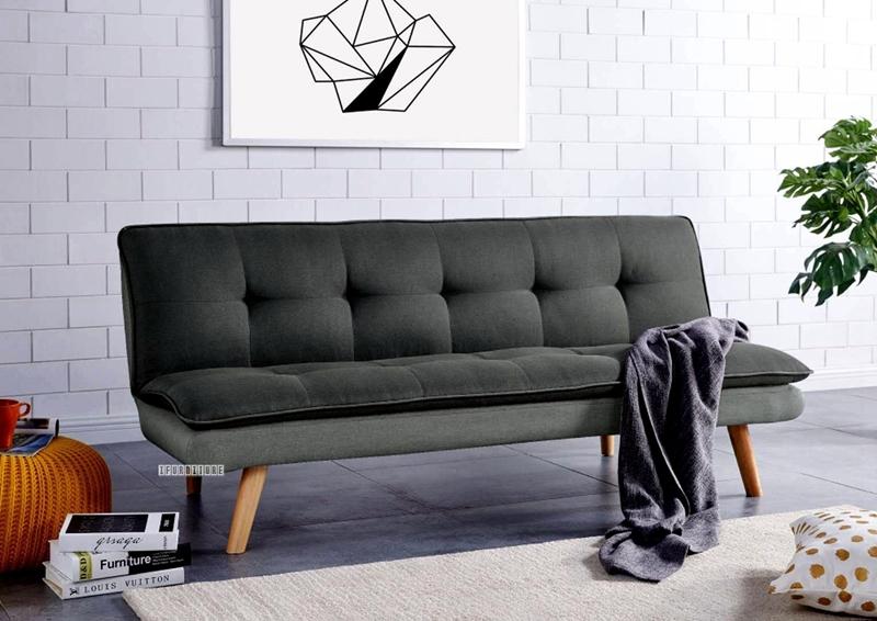 Picture of NAVI SOFA BED *DARK GREY