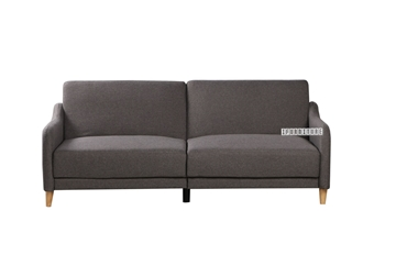 Picture of PALMER SOFA BED *DARK GREY