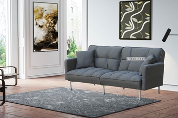Picture of CLEO SOFA BED *DARK GREY