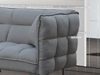 Picture of JENNAR SOFA BED *LIGHT GREY