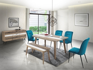 Picture of Leaman Dining Room Collection