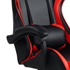 Picture of Storm Ergonomic Swivel Gaming Chair with Headrest and Lumbar Support