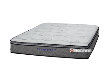 Picture of M5 GULF POCKET SPRING MATTRESS *SINGLE/DOUBLE/ QUEEN/KING