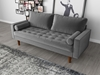 Picture of FAVERSHAM 3+2 SOFA RANGE *12 COLORS AVAILABLE