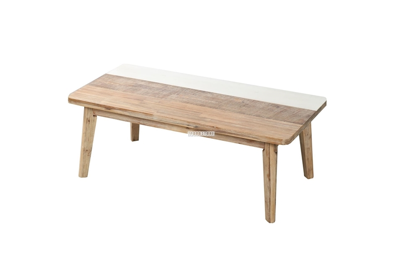 Picture of LEAMAN ACACIA COFFEE TABLE