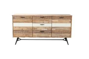 Picture of LEAMAN ACACIA SIDEBOARD