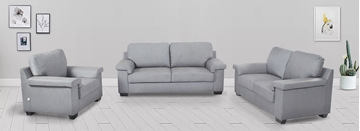 Picture of CHELSEA SOFA RANGE IN 2 COLORS