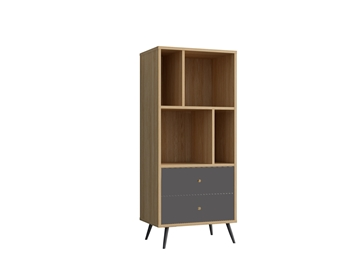 Picture of RIO bookcase large