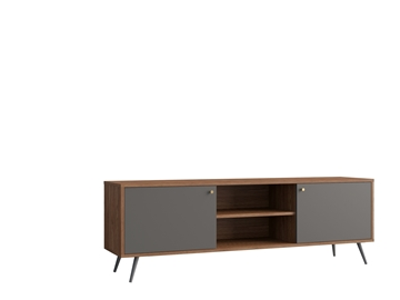 Picture of RIO tv stand-Dark