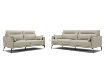 Picture of NAKALE 1+2+3 SOFA SET *GENIUNE LEATHER