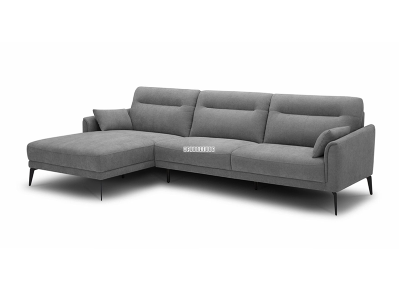 Picture of NAKALE SECTIONAL FABRIC SOFA *GREY