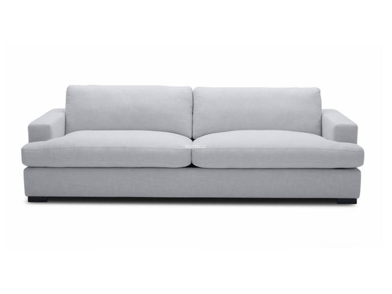 Picture of GOODWIN FEATHER FILLED SOFA IN 3.5+2.5+1.5 SEAT *DUST , WATER & OIL RESISTANT