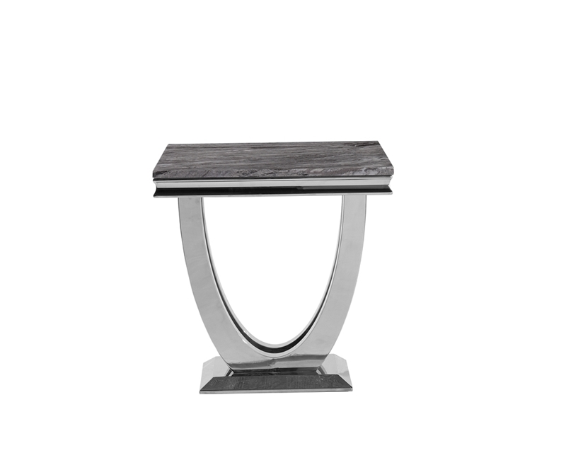 Picture of Nuccio Marble end Table