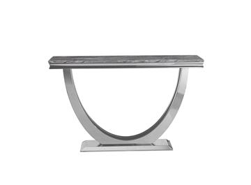 Picture of Nuccio Marble console Table