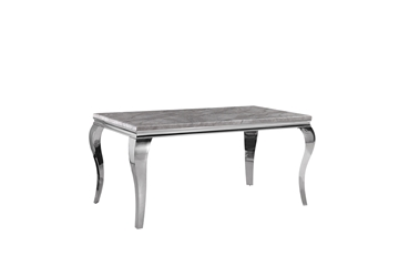 Picture of Aitken  63'' Marble Dining Table