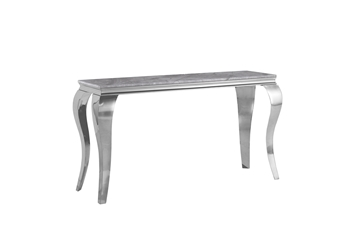 Picture of Aitken  Marble console Table