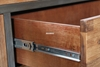 "Picture of KANSAS 67"" TV UNIT *ACACIA WOOD"