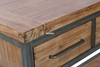 Picture of KANSAS CONSOLE TABLE *ACACIA WOOD