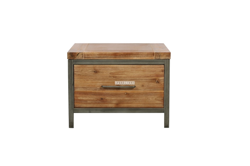 Picture of KANSAS LAMP TABLE *ACACIA WOOD