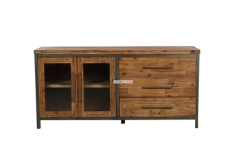 Picture of KANSAS SIDEBOARD *ACACIA WOOD