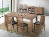 Picture of KANSAS 71 7PC DINING SET *ACACIA WOOD