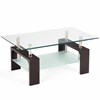 Picture of Tangular Temper Glass Coffee Table