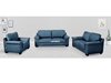 Picture of CHELSEA 3PC SOFA RANGE *BLUE
