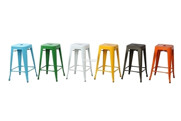 Picture of TOLIX Replica Bar Stool * 8 COLORS