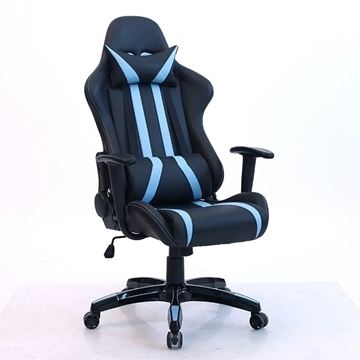 Picture of TREVOR 1683 GAMING CHAIR *Blue