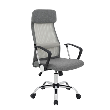 Picture of Andel ERGONOMIC MESH BACK OFFICE CHAIR