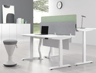 Picture for category Height Adjustable Desk System