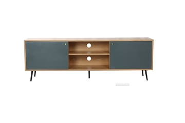 Picture of RIO tv stand-Light